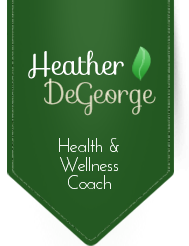 Heather DeGeorge | Health & Wellness Coach